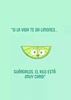 Si la vida te da limones, guardalos el kilo esta muy caro #Limones