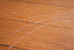 5 DIY Ways to Repair Scratches in Hardwood Floors