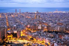 Postcards from Barcelona Taking Risks In Life, Throw In The Towel, Travel Images, Spain Travel, Natural World, Just Go, The Great Outdoors, Adventure Travel, Wander
