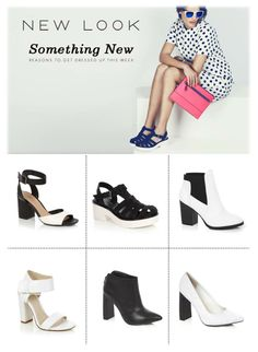 News in shoes New Look All About Fashion, Get Dressed, Teen Fashion, New Look, Dress Up, News, Shoes, Zapatos, Costume