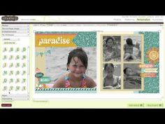 You'll learn creative techniques on how to layer My Stickease® images, use black and white photos, and add borders for a summery layout in the Surf's Up kit. Log in to Studio J to create it yourself while you watch! mloncar.ctmh.com