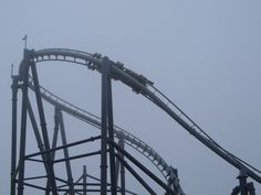 ring°racer High Thrill Coaster from S&S Power