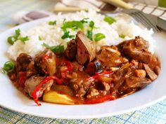 Meat Recipes, Healthy Recipes, Ham, Food And Drink, Menu, Fish, Chicken, Cooking, Recipes