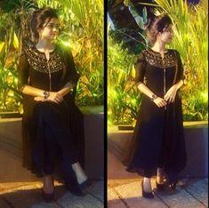Simple Kurta Designs, Kurta Designs Women, Wedding Dresses For Girls, Party Wear Dresses, Indian Designer Outfits, Designer Dresses, Kerala Engagement Dress, Churidar Designs, Kurti Embroidery Design