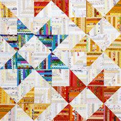 Stash Lab Quilts – Make what you love and love what you make. by Tonya Alexander