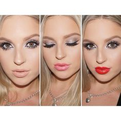 What makeup are you wearing for NYE?  check out this makeup here  http://youtu.be/X8UHivqTS_I  #shaaanxo