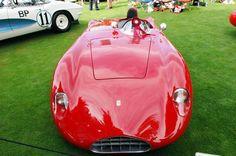 1957 Bandini Sports International  (Saponetta) Vintage Cars, Antique Cars, Lorenzo Bandini, Italian Beauty, Automotive Design, Maserati, Sport Cars, Cool Cars, Automobile