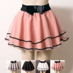 I like it Cute - Ahh, this one is a new listing. Cute skirt with...