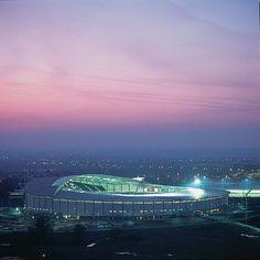 KC Stadium, Hull