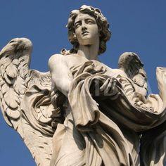 Gian Lorenzo Bernini/ sculptor