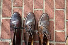 Woen Chukka Shoes Dress