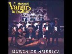 mariachi vargas llamarada