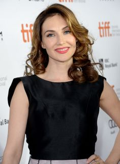 Carice van Houten at the The Fifth Estate premiere, 2013 Toronto International Film Festival, Toronto September, The Fifth Estate, Game Of Thrones Cast, Isabelle Adjani, Thing 1, Women In History, Famous Women, Beautiful Actresses, Most Beautiful Women, Picture Photo