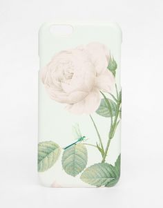 Ted Baker Distinguish Rose iPhone 6 Case