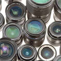 The Top 15 Photography Lenses for Canon, Nikon and Pentax Cameras |