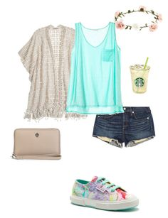"""""""Free Day"""" by anna-s0phie on Polyvore"""