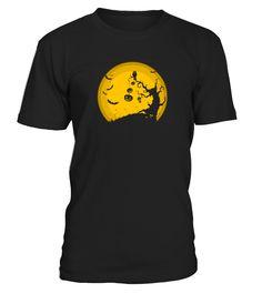 halloweenscene Kids' Shirts  #birthday #october #shirt #gift #ideas #photo #image #gift #costume #crazy #halloween