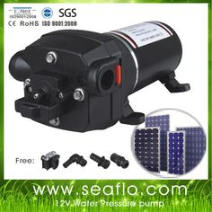 Source 12/24v Micro DC Water Pump/ Solar Water Pump System for Agricultural, Irrigation on m.alibaba.com