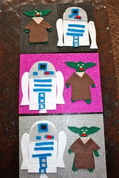 Star Wars Training Academy Birthday Party Ideas   Photo 29 of 29   Catch My Party
