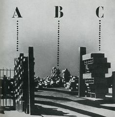 Giuseppe Mario Oliveri. Casabella 301 1966: 33 Sound Stage, Building Systems, Architecture Drawings, Shades Of Grey, Three Dimensional, Skyscraper, Mario, Black And White, Modern