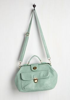 With Each Passing Day Trip Bag, @ModCloth