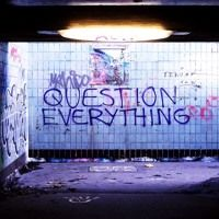 Question Everything (Freedom Mix) by Dawn Sun on SoundCloud