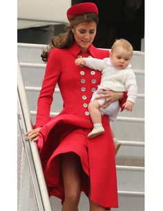 "Les petits ""incidents"" de garde-robe de Kate Middleton"