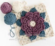 Crochet pattern project in work - it's a shrug! (Outstanding Crochet Blog)