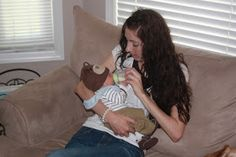 Our Adoption Story: Bonding With Your Baby After Adoption