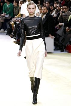 Céline Fall 2010 Ready-to-Wear - Collection - Gallery - Style.com