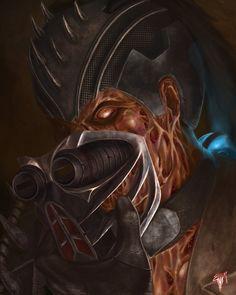 MK Legacy Kabal by *Esau13 on deviantART