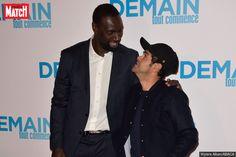 Omar Sy : son amitié avec Jamel Debbouze a changé sa vie #fle #fslchat