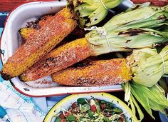 24 Easy French Recipes to Make in Under an Hour - PureWow Corn Recipes, Irish Recipes, German Recipes, French Recipes, Greek Recipes, Italian Recipes, Fancy Appetizers, Appetizer Recipes, How To Cook Corn