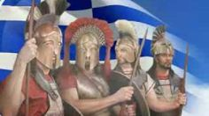 ancient greek soldiers - YouTube
