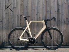 Would you buy this wooden bicycle for $11,000