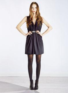 ANGE   FW 14 15 Lookbook - An ge - Boutique officielle www.ange-eshop.com,  robe inspiration grecque  Denala b430c03aa338