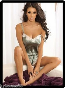 d18204102f01 Image result for sexy silk lingerie | ~Get Dressed~ | Classy ...