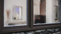Rosí se vám okna? Jak na vlhkost v bytě