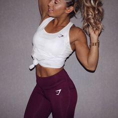 Who knew workout clothes could make you feel so amazing Gymshark.com