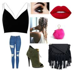A fashion look from December 2016 featuring shirt top, destroyed skinny jeans and leather peep toe booties. Browse and shop related looks. Torrid, River Island, Peep Toe, Topshop, Skinny Jeans, Fashion Looks, Booty, Polyvore, Leather