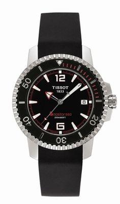 Relógio Tissot Diver Seastar - T19.1.491.52