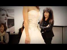 """""""Il Mio Abito da Sposa"""", al via la prima Wedding Web Serie italiana. Online il promo!"""
