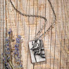 Two Birds Necklace - Anju Jewelry