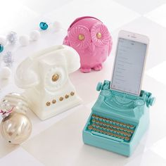 Too Cool for School Phone Holders | PBteen