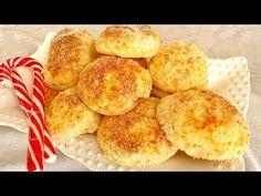 Atât de pufoase încât se topesc în gură, perfecte pentru un mic dejun sănătos |Danutax - YouTube Choux Pastry, Romanian Food, Deserts, Cooking, Breakfast, Ethnic Recipes, How To Make, Youtube, Martha Stewart