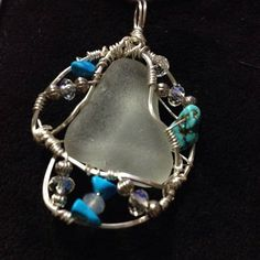 Free Spirit from OceanVibe Seaglass for $15.00 on Square Market