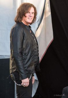 John Leven Europe Band, Joey Tempest, Hard Rock, Bass, Rocks, Bomber Jacket, Guitar, Top, Sweden