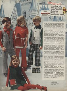 1971-xx-xx Sears Christmas Catalog P450, via Flickr.