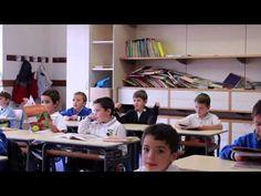 Scuola Faes Argonne: la primaria e le sue sfide