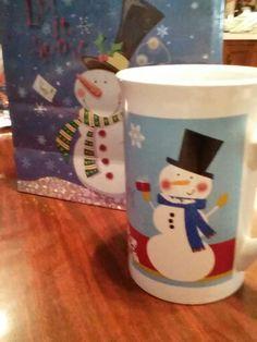 Mug Christmas 2015